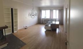 Stue (lampe og møbler følger ikke med leiligheten)