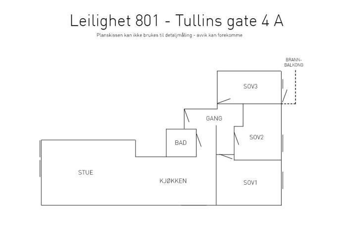 Leil 801 ombygd